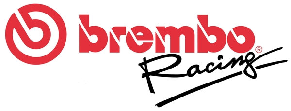 Brembo Racing sign
