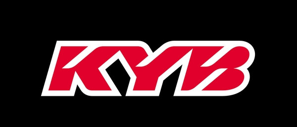 KYB shock absorbers sign