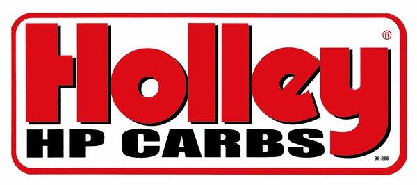 Holley HP Carbs