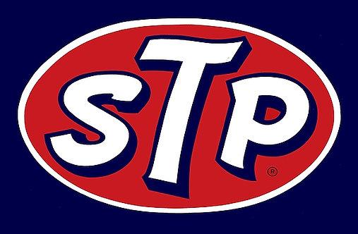 STP sign