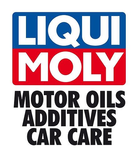 Liqui Moly, Motor Oils, Additives, Car Care