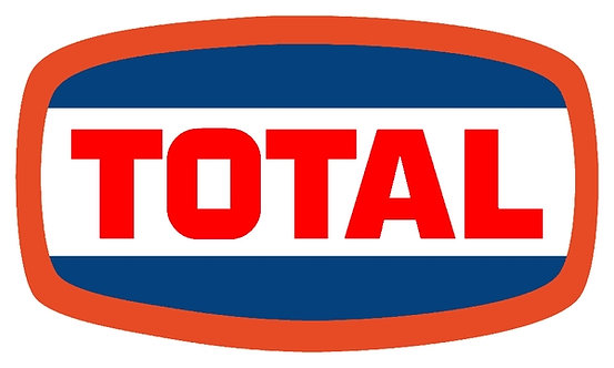Total 1970-1980 sign