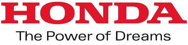 Honda - The Power of Dreams sign