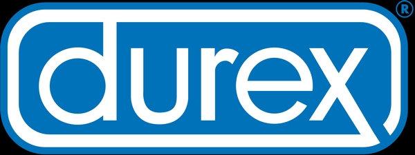 Durex sign