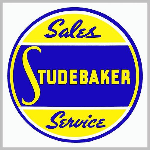 Studebaker Sales Service