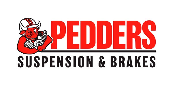 Pedders Suspension & Brakes
