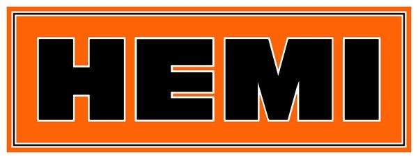 HEMI sign