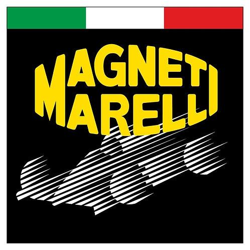 Magneti Marelli sign
