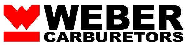Weber Carburettors sign