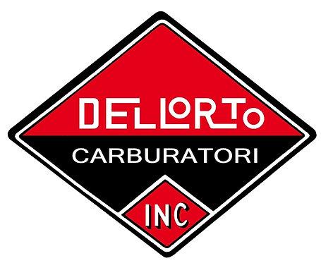 Dellorto Carburatori sign