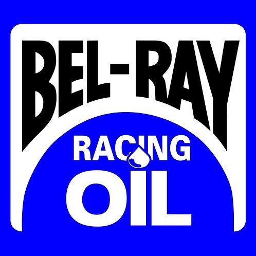 Bel-Ray Racing Oil