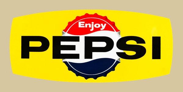 Enjoy Pepsi