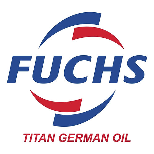 Fuchs - Titan German Oil sign