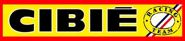 Cibie Racing Team metal sign