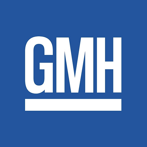 GMH (General Motors Holden) square sign