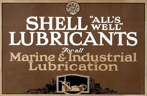 Shell Lubricants