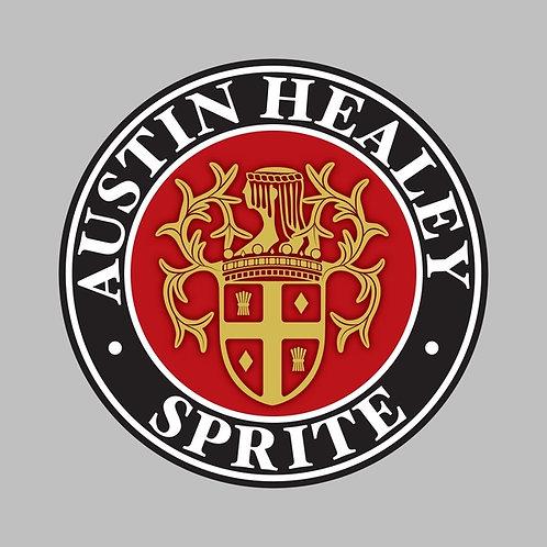 Austin Healey Sprite