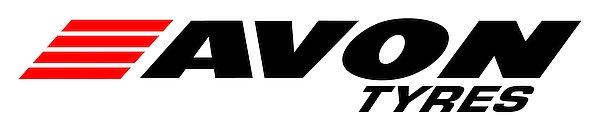 Avon Tyres metal sign