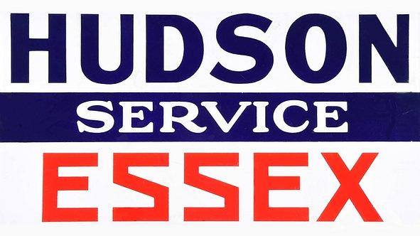 Hudson & Essex Service