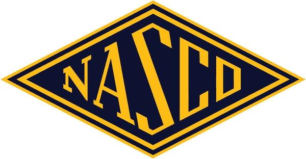 NASCO sign