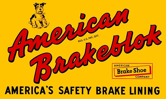 American Brakeblok