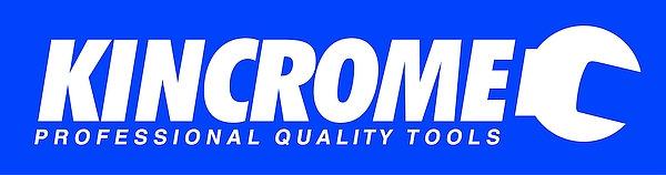 Kincrome Tools metal sign