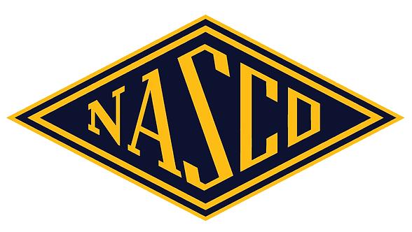 Nasco Sticker