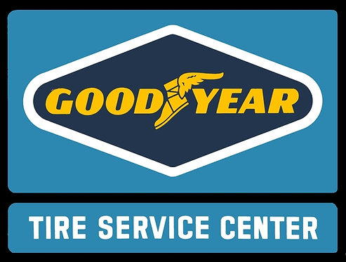 Goodyear Tire Service Center