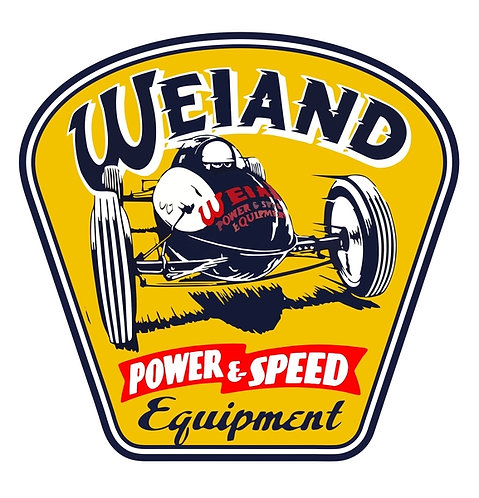 Weiand, Power and Speed Equipment