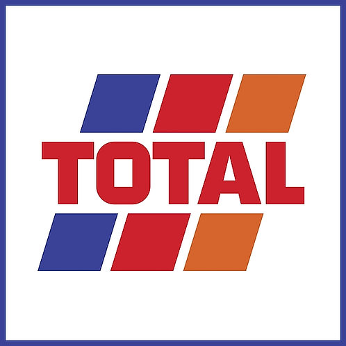 Total sign