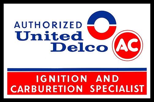 United Delco AC
