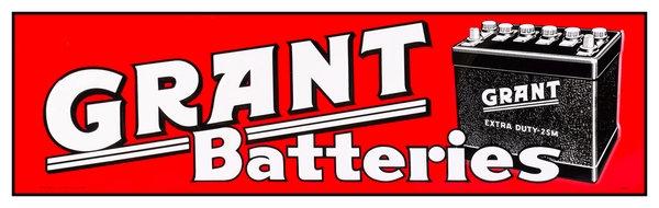 Grant Batteries