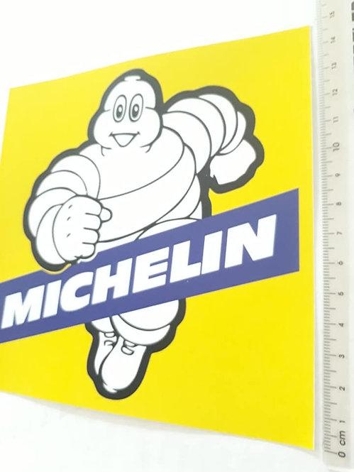 Michelin Man Tires Sticker