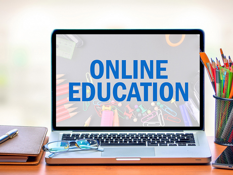 Online Education at your Fingertips