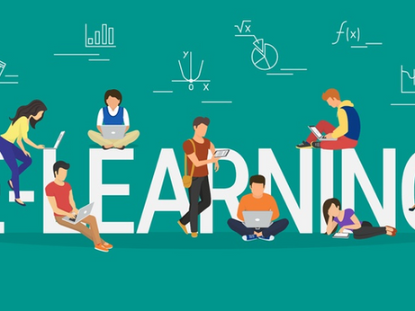 5 Reasons Why E Learning is More Effective