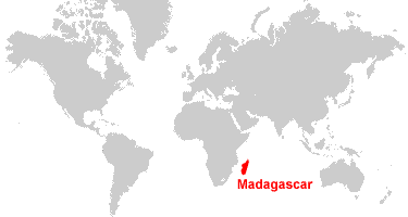 The challenge of implementing online education program in Madagascar