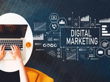 Digital Marketing: A Businessman's Step into the Future