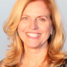 Nancy Leach