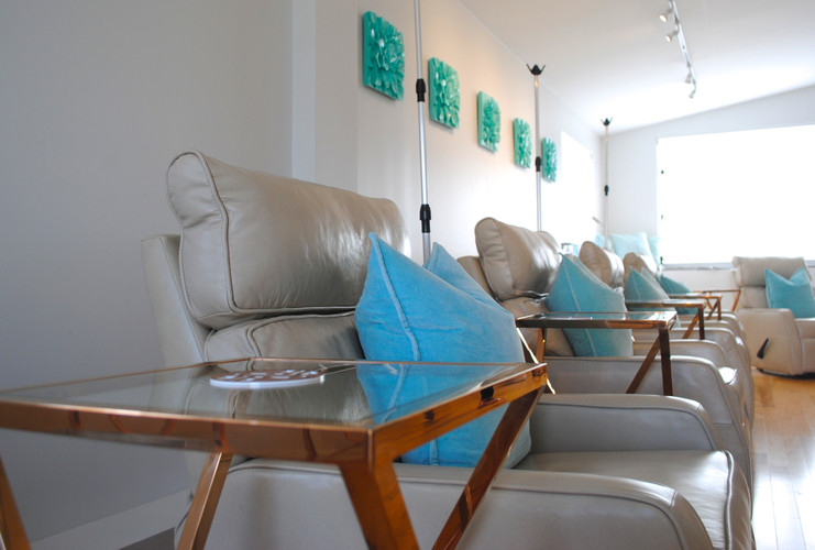 Body Treat Med Boutiques spa like IV Lounge