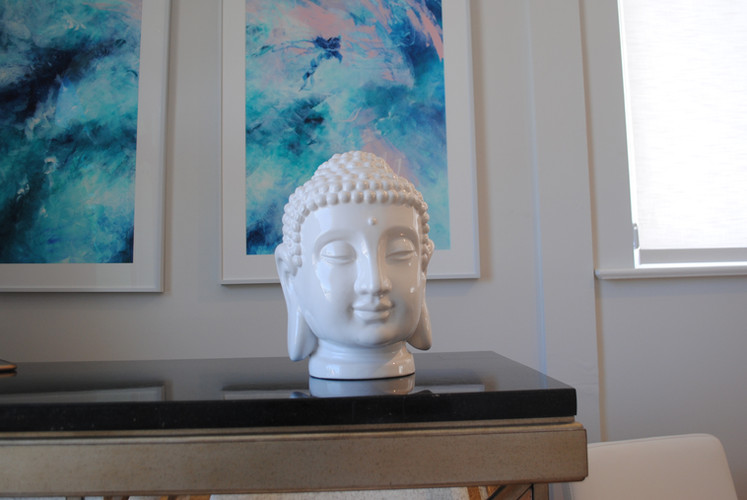 You oasis in Marin to enhance your wellness