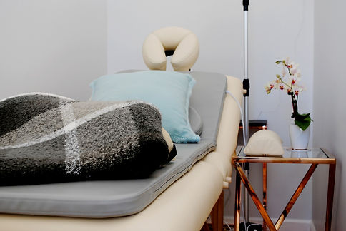 Lounge in comfort while improving your health with PEMF