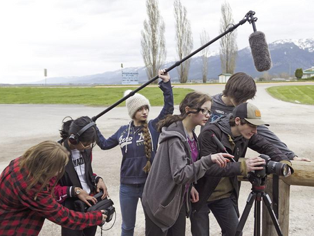"""MAPS presents Lake County Student Filmmakers' new film """"A Day to Remember"""""""
