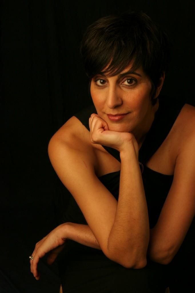 Marianne Gedigian (Flute)