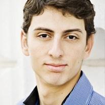 Narek Hakhnazaryan (Cello)