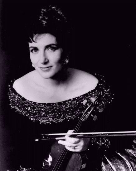 Ida Kavafian (Violin)