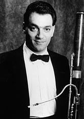 Ronald Haroutunian (Basson)