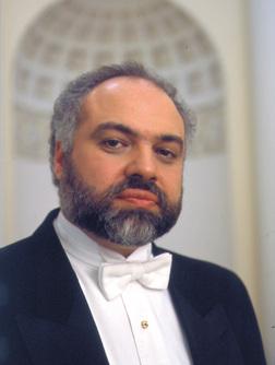 Constantine Orbelian (Piano)