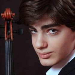 Emmanuel Tjeknavorian (Violin)