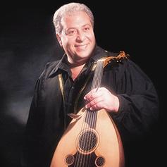 John Bilezikjian (Oud)