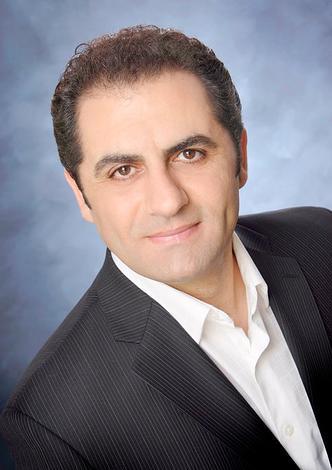Yegishe Manucharyan (Tenor)